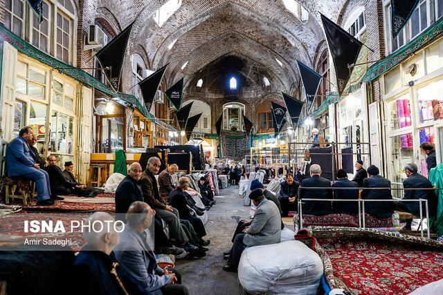 طرح دوفوریتی تعطیلی مجتمع های تجاری و بازار قدیمی تبریز تصویب شد