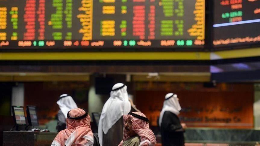 خبرنگاران ادامه فرایند نزولی شاخص بورس عربستان