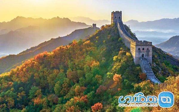 با معروف ترین دیوارهای مرزی جهان آشنا شوید