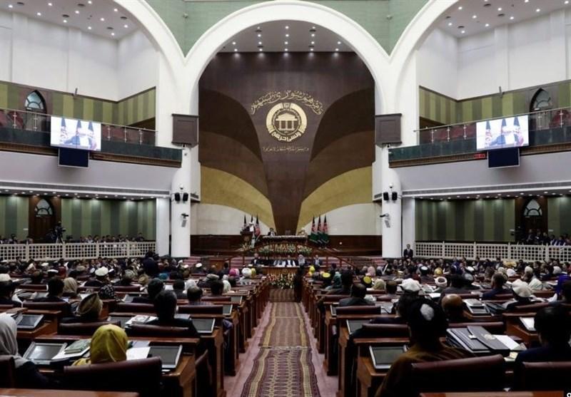 مجلس افغانستان: قطع یاری های آمریکا مغایر توافقنامه کابل-واشنگتن است