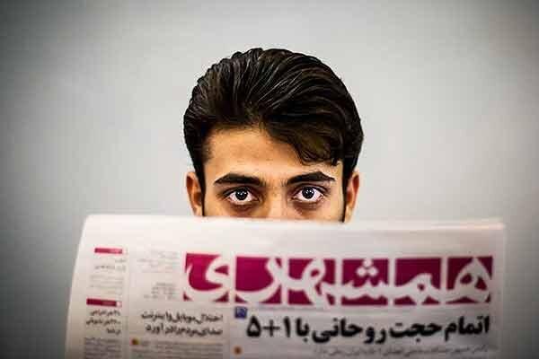 روزنامه ها عامل انتقال کرونا نیستند