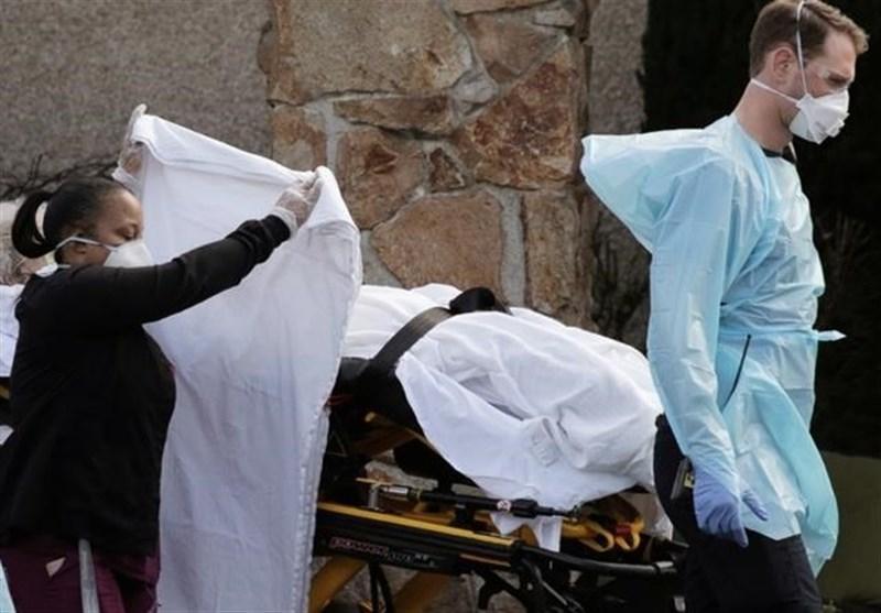 شمار قربانیان کرونا در انگلیس از 7000 نفر گذشت، مرگ 936 نفر طی 24 ساعت