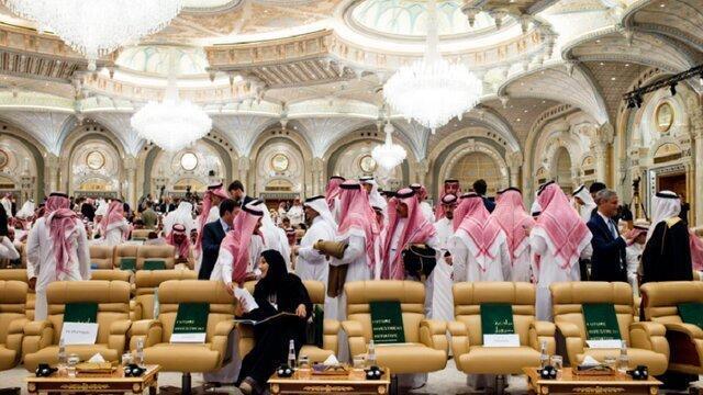 اولین واکنش عربستان به کرونایی شدن 150 شاهزاده