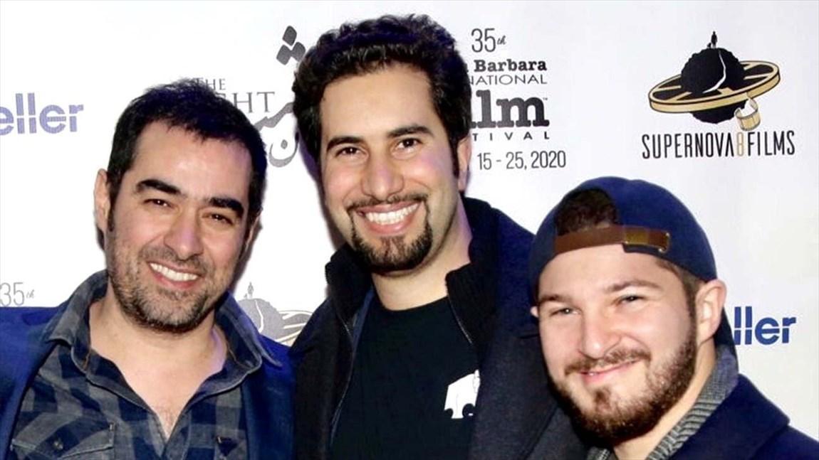 شهاب حسینی کمپانی فراوری فیلم تاسیس کرد