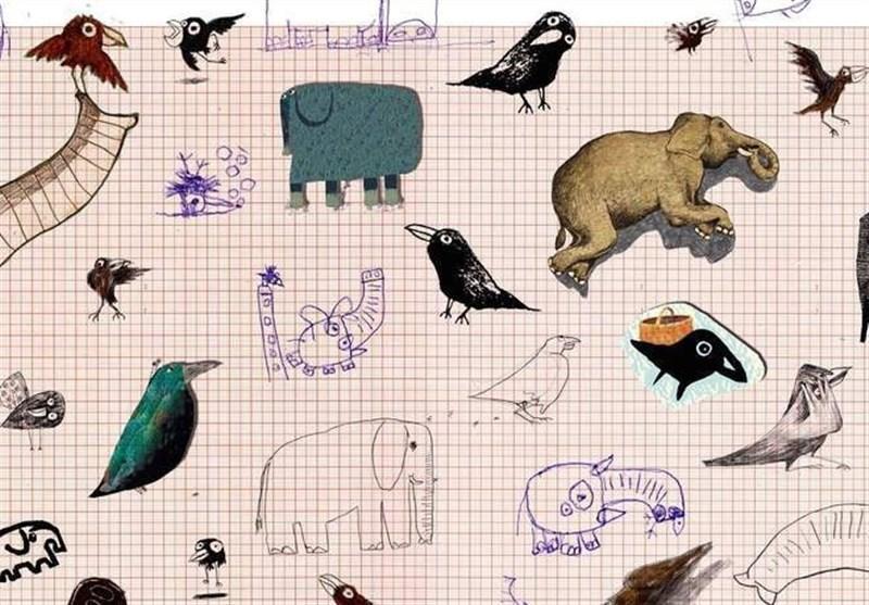 ایجاد گروه تصویرگران کودک در اصفهان در حال پیگیری است