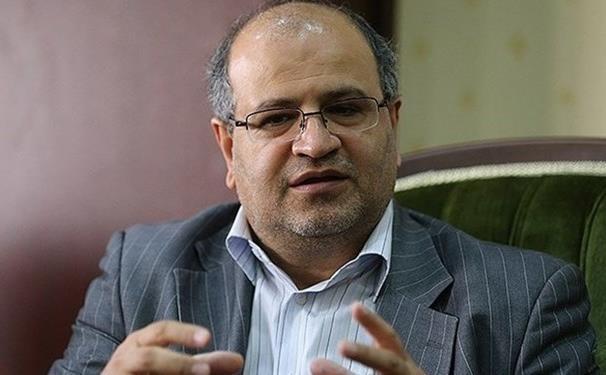 کاهش 5 درصدی آمار بستری مبتلایان به کرونا در تهران