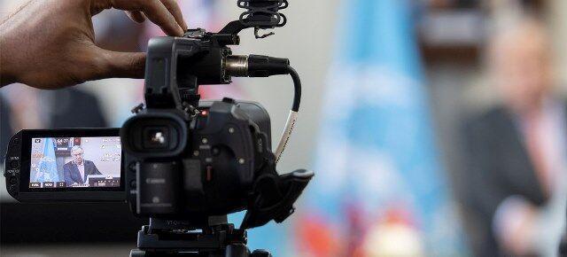 خبرنگاران سازمان ملل خواستار محافظت بیشتر از خبرنگاران شد