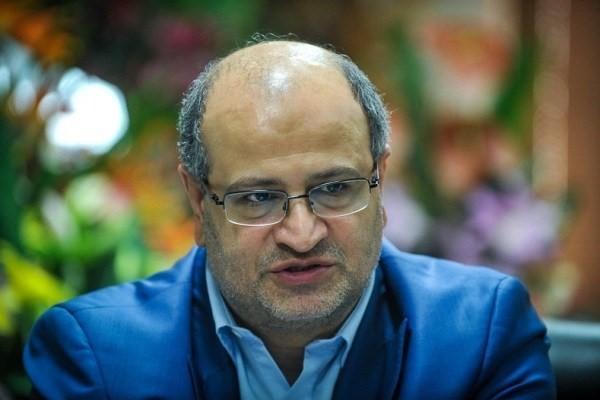 شرایط تهران ناپایدار و شنماینده است، نیمی از مردم موارد بهداشتی را رعایت می نمایند