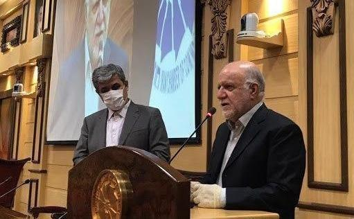 افطاری لاکچری برگزار گردید، اما در اتاق بازرگانی با حضور دولتمردان ارشد روحانی!