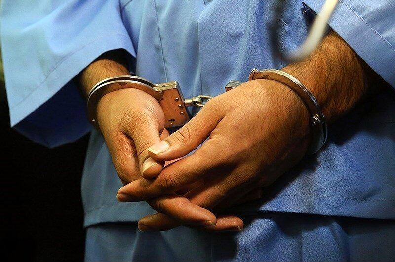 خبرنگاران کلاهبردار میلیاردی متواری در شاهرود به دام پلیس افتاد