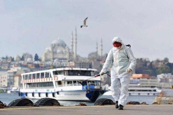 طرح ترکیه برای نجات صنعت گردشگری در دوران کرونا