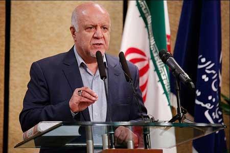 افتتاح خطوط لوله انتقال فرآورده های نفتی از راستا شازند اراک - قم - تهران
