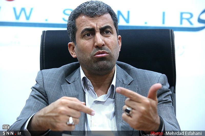 پورابراهیمی: مجلس یازدهم دارای افراد فعال و کاربلد است ، ارائه برنامه جامع فراکسیون انقلاب اسلامی تا اواخر خرداد