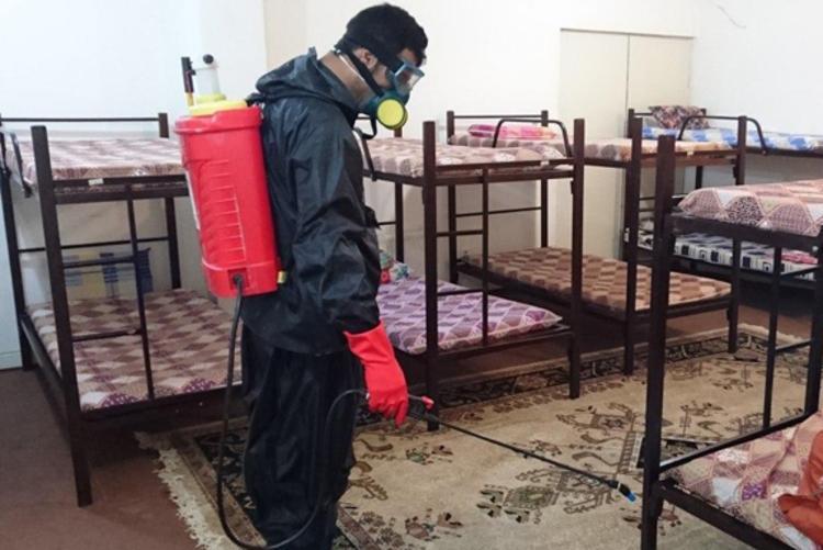 بازگشایی خوابگاه های دانشجویی از 17 خرداد؛ اولویت با ارشد ها