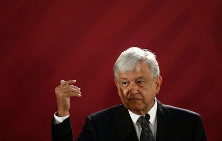 مکزیکی ها از رئیس جمهورشان خواستند استعفا بدهد