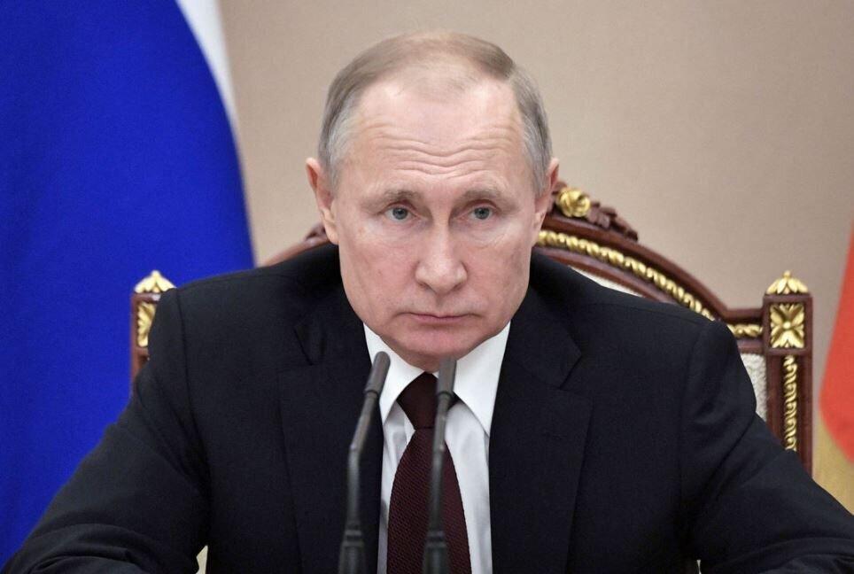 پوتین درباره یک معاهده وعده داد