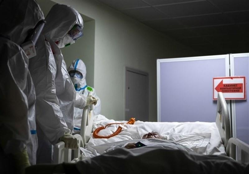 ثبت کمترین موارد مرگ ناشی از کرونا در روسیه طی سه هفته اخیر
