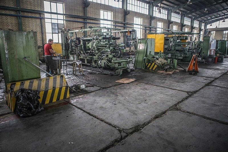 بهره برداری از 807 واحد صنعتی در استان مرکزی