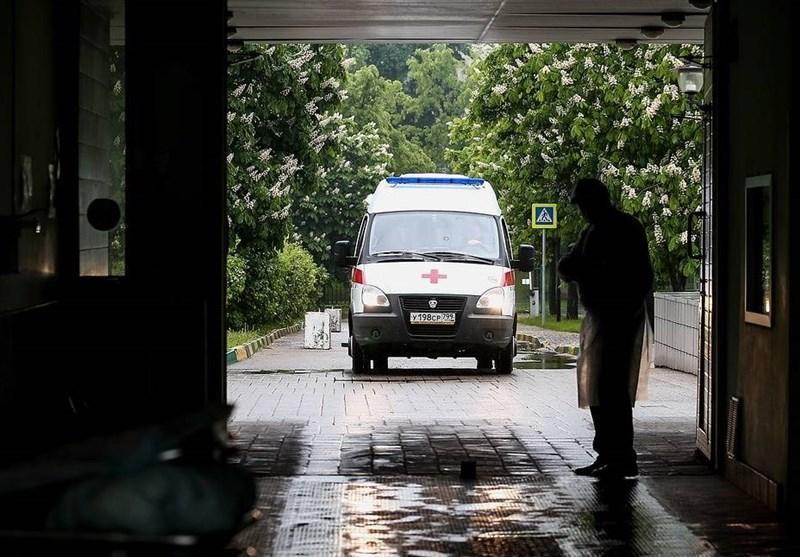 ثبت کمترین موارد ابتلای روزانه به کرونا در پایتخت روسیه