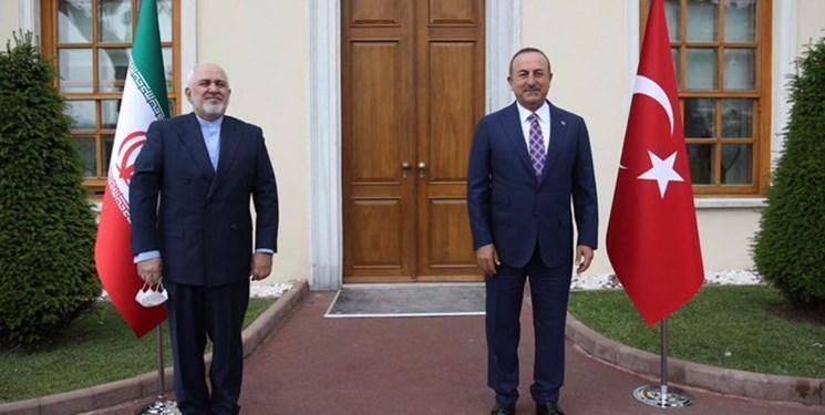 تأکید ترکیه بر ضرورت ایستادگی مقابل تحریم های ضد ایرانی آمریکا