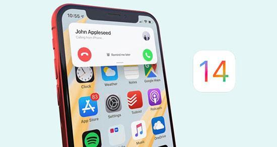 سیستم عامل iOS 14 چه ویژگی هایی خواهد داشت؟