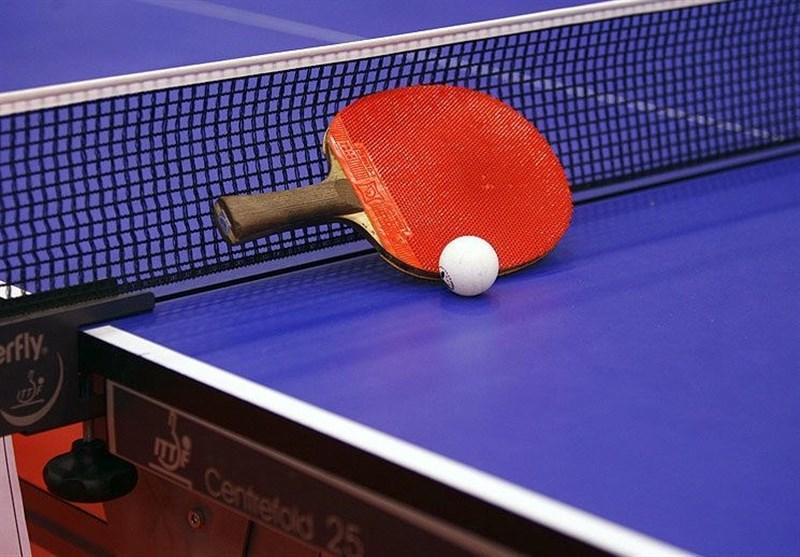 حضور قهرمان سابق کشور در کادر فنی تیم ملی تنیس روی میز