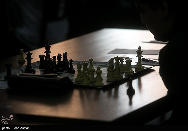 عنوان سومی شطرنج باز ایران در مسابقات پیشکسوتان آسیا