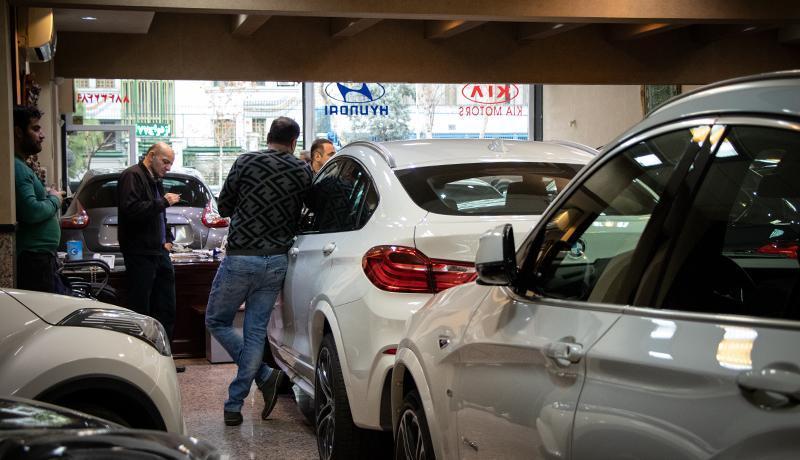علت گرانی خودروهای خارجی چیست؟ ، پیش بینی افرایش قیمت خودروهای چینی