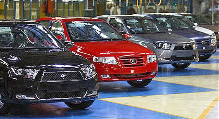 قیمت روز خودروهای سایپا و ایران خودور؛ محدودیت عرضه و افزایش قیمت ها