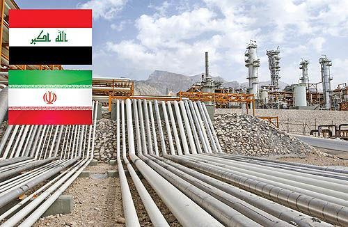 عراق تا 5 سال آینده به واردات گاز ایران ادامه می دهد