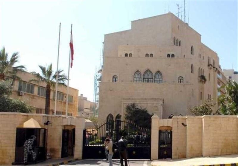 تحولات سیاسی لبنان، دیدار مصطفی ادیب با عون در بعبدا، تاکید فراکسیون حزب الله بر تسهیل فرایند تشکیل دولت جدید