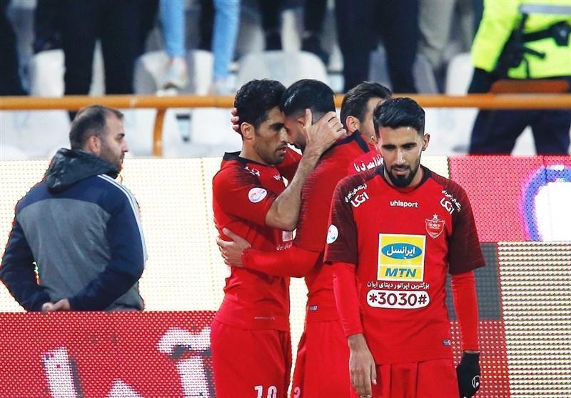 پرسپولیس ماجرای بشار رسن و باشگاه قطری را به فیفا کشاند