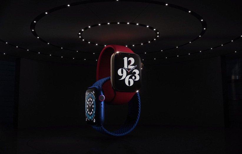 ساعت های هوشمند اپل واچ 6 و اپل واچ SE رسما معرفی شدند