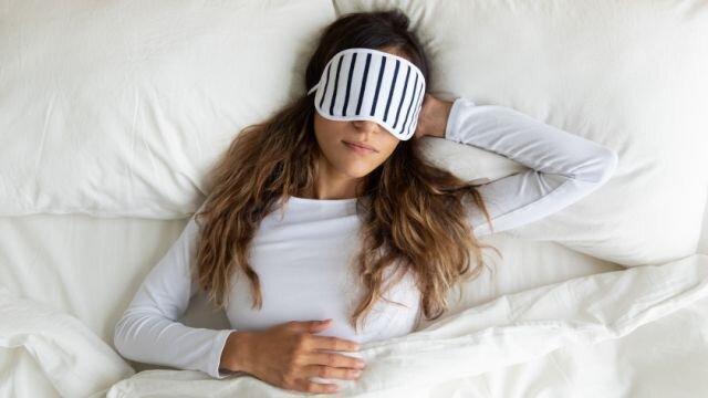 ساخت دستگاهی که شرایط خواب افراد را زیرنظر می گیرد