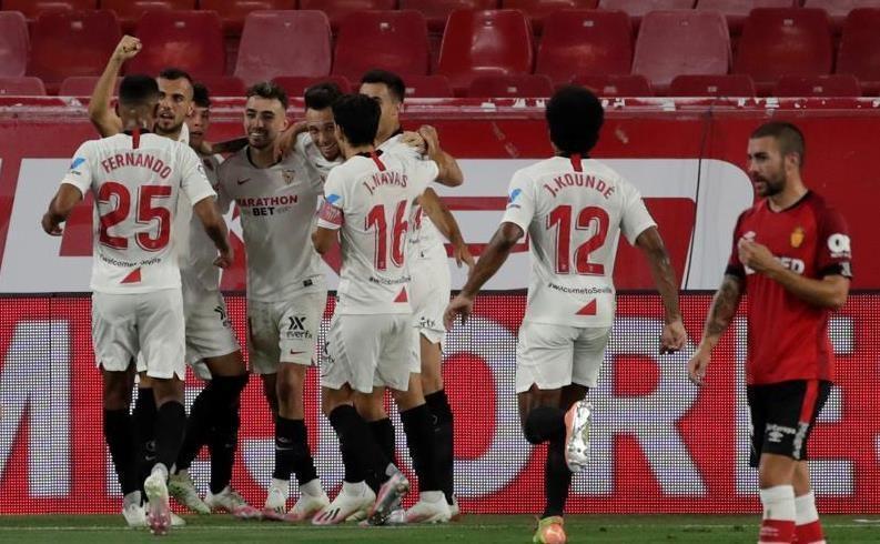 لیگ اروپا، صعود 4 تیم دیگر به مرحله یک چهارم نهایی