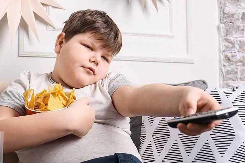 کمبود ویتامین دی موجب توقف رشد و چاقی می شود