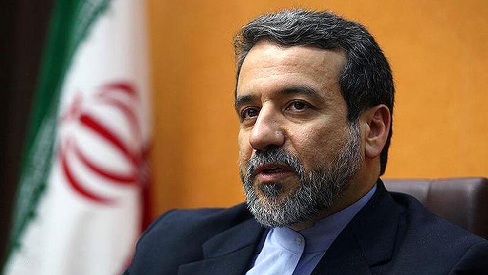 خبرنگاران عراقچی: پیشنهاد ایران می تواند راستا صلح را میان باکو و ایروان باز کند