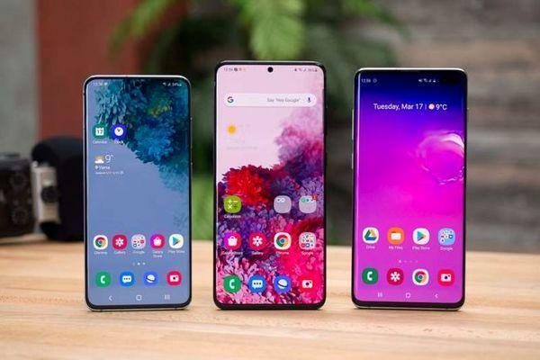 قیمت انواع گوشی موبایل، امروز 29 مهر 99