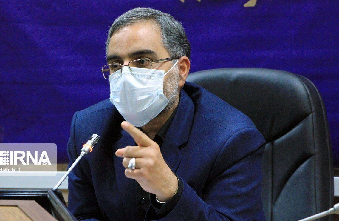 خبرنگاران فرماندار: مناطی ییلاقی تفت تا عصر یکشنبه آینده مسدود است