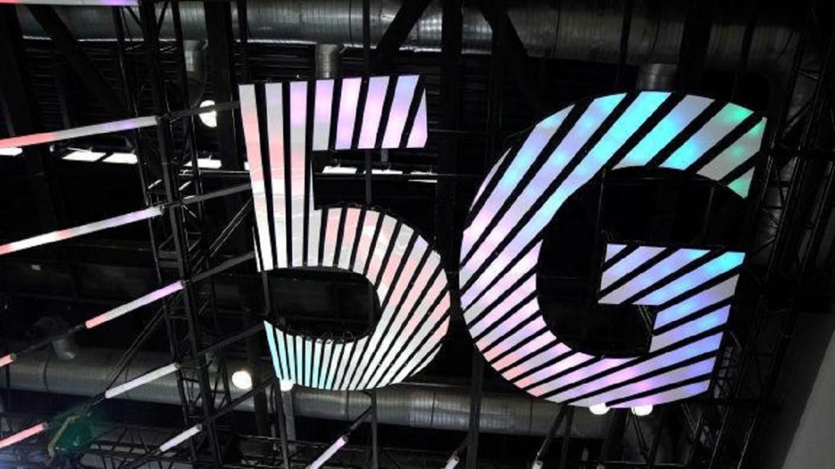 چین پیشتاز توسعه فناوری 5G در دنیا شد
