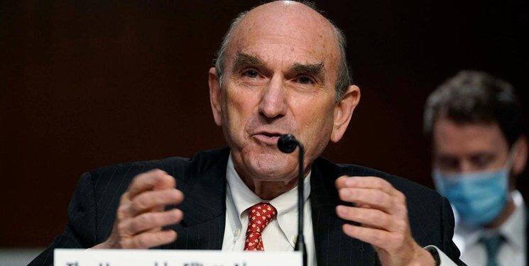 آبرامز: بایدن بخواهد هم نمی تواند تحریم ها را لغو کند
