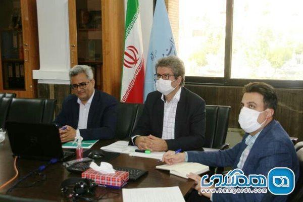 تغییر مشاور UNWTO در برنامه توسعه گردشگری توسط ایران