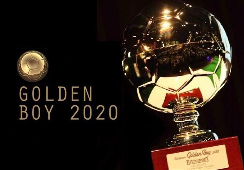 اعلام 20 کاندیدای نهایی برای کسب جایزه پسرطلایی اروپا