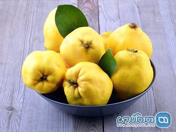 این میوه سیستم ایمنی را قوی می نماید
