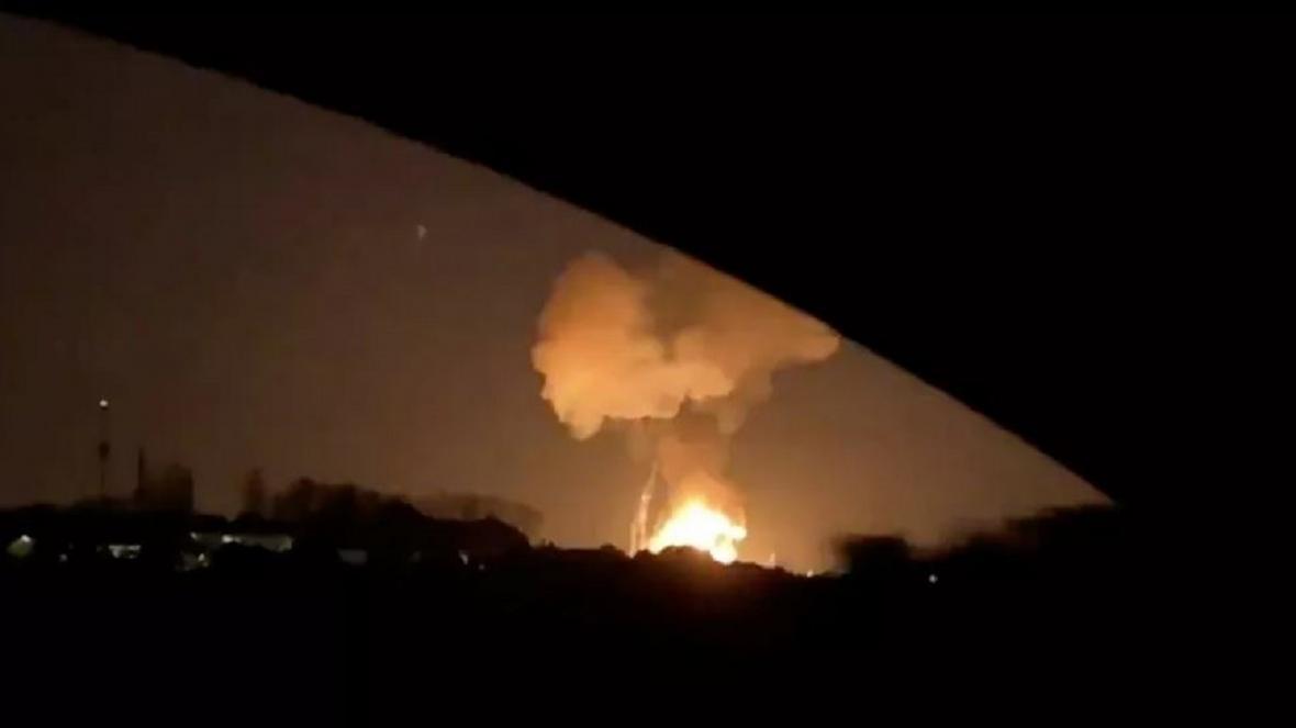 وقوع دو انفجار در شمال اتیوپی
