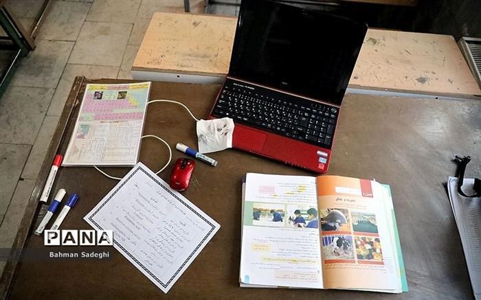 قول مساعد مدیر کل ICT استان فارس برای پیگیری اینترنت بچه های روستای کوروش آباد