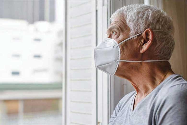 توصیه های وزارت بهداشت برای مراقبت از سالمندان در دوران کرونا