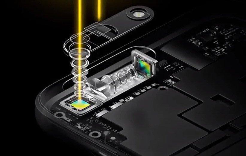 اپل با دوربین پریسکوپی بزرگ نمایی اپتیکال آیفون را افزایش می دهد