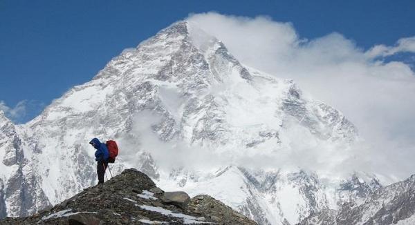 ارتفاع جدید قله اورست اعلام شد
