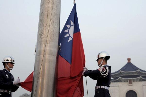ژاپن: بایدن باید در قبال تایوان قاطع باشد!